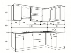 Kitchen Remodeling Plan Standard Kitchen Dimensions And Layout - Engineering Discoveries Kitchen Cabinets Measurements, Kitchen Cabinet Dimensions, Kitchen Cabinets Height, Kitchen Cabinet Layout, Kitchen Room Design, Modern Kitchen Cabinets, Kitchen Cabinet Design, Modern Kitchen Design, Home Decor Kitchen