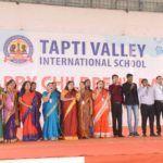 अंतरराष्ट्रीय शिक्षाविद डॉ. सी. राजकुमार ने ताप्ती वैली के विद्यार्थियों को दिया मार्गदर्शन