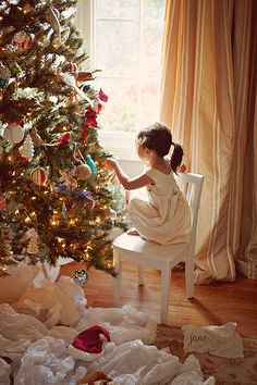 I know Christmas is over but this is cute.