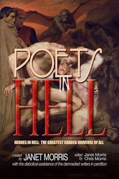 Nephite Blood, Spartan Heart: Book Review: Poets in Hell