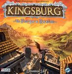 Kingsburg: To Forge a Realm | Board Game | BoardGameGeek