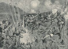 BATTLE OF SKALITZ The Austrians are overwhelmed by a charge of the Prussian cavalry Date: 28 June 1866 cm) Fine Art Print Framed, Poster, Canvas Prints, Puzzles, Photo Gifts and Wall Art Gustave Dore, Fine Art Prints, Framed Prints, Canvas Prints, Battle Of Mactan, Wood Engraving, Paris, Photographic Prints, Art Reproductions