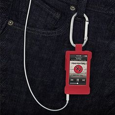 Sumger ipod nano 7G case with metal CarabinerCase & Lifetime Guarantee (Red Silicone) for iPod Nano (7th Generation) Sumger http://www.amazon.com/dp/B01AHRE6EQ/ref=cm_sw_r_pi_dp_K-XZwb187GQ51