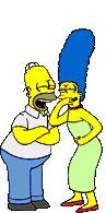 Los Simpson de risas