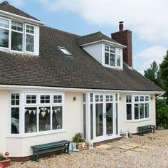 családi ház felújítás tetőtér otthonos inspiráció átalakítás