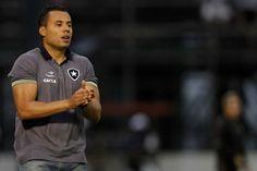 BotafogoDePrimeira: Botafogo antecipa seu planejamento e espera fechar...