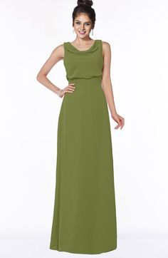 f03377a069b7 ColsBM Eileen - Olive Green Bridesmaid Dresses