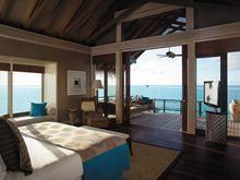 Photos & Videos   Villingili Resort and Spa Male, Maldives