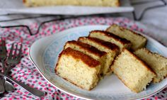 Run of the mill banana cake gets a special lift with the addition of maple syrup. This cake is a breeze to make and will be perfect for morning tea or to bring along for the school cake stall.