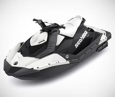 sea doo spark white - Google Search