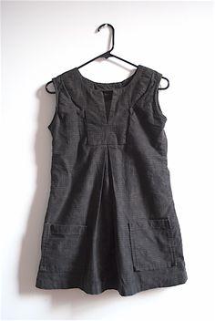 Simplicity 2702 dress/tunic