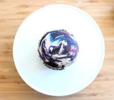 macaron (Foto: Reprodução/Instagram/bakergirlsteph)