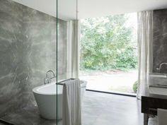 Obumex | Interior | Bathroom | Custom-made | Design Furniture