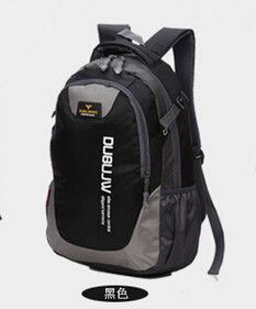 New Style fashion casual sport double-shoulder travel backpack H274