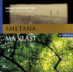 "Read more: https://www.luerzersarchive.com/en/magazine/print-detail/design-for-music-7290.html design for music Sir Rogers Norrington And The London Classical Players: ""Smetana: Má Vlast,"" CD cover.  Tags: Howard Bernstein,Marion Enste-Jaspers,ESP London, London,Florian Geiss Photographer, Hamburg,Lesley Zahara Represents, Goleta,design for music"
