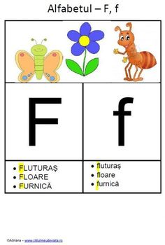 Alphabet Worksheets, Alphabet Activities, Activities For Kids, Kids Education, Speech Therapy, Montessori, Language, Logos, School