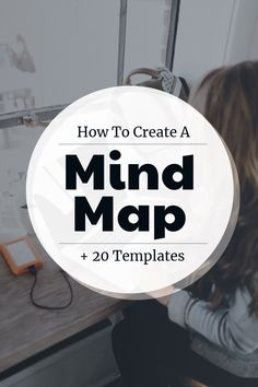 Mind Maps 456482112232009614 - 21 Amazing Mind Map Templates That Will Help You Visualize An Idea Fast Source by vanote Mind Map Art, Mind Maps, Creative Mind Map, Creative Ideas, Mind Map Maker, Mind Map Design, Mind Map Template, Declutter Your Mind, Exams Tips