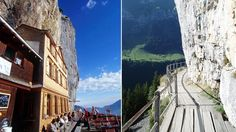 Ebenalp Tourism, Switzerland - Next Trip Tourism Switzerland Tourism, Bucket List Destinations, Places To Travel, Destinations, Holiday Destinations