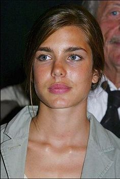 Charlotte Casiraghi Current Events 1 : - - Page 6 - The Royal Forums Charlotte Casiraghi, Princess Charlotte, Minimal Fashion, Current Events, Celebrities, Beauty, Royals, Flower, Style