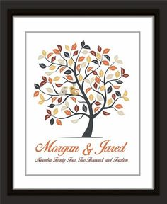 Wedding Signature Tree/custom guest book tree by Guest Book Tree, Wedding Invitations, Frame, Trees, Country, Decor, Masquerade Wedding Invitations, Decoration, Decorating