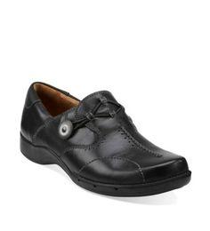 Clarks® Women's Un.Maple Shoe