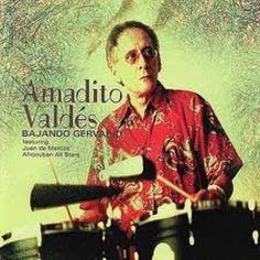 Amadito Valdés - La Fiesta de Amadito by ferarca by ferarca, via SoundCloud