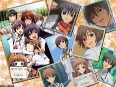 Special A #anime