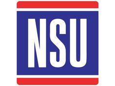 NSU Logo