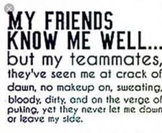 Basket ball team quotes funny so true 33 Ideas Teammate Quotes, Team Quotes, Sport Quotes, Family Quotes, Girl Quotes, Funny Quotes, Funny Sports Quotes, Gymnastics Quotes, Volleyball Quotes