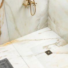 "Ivy Hill Tile Marigold 24"" x 47"" Porcelain Marble Look Wall & Floor Tile | Wayfair"
