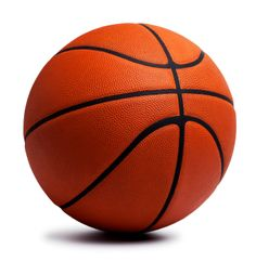 Did you know Taylor also invented the stitchless basketball in 1935? The new design  was much easier to control and is the basis for the modern basketball.