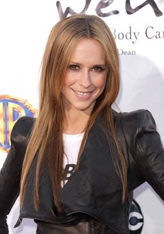 Poll: Are You Enjoying Jennifer Love Hewitt's New Light Hair Color?: Girls in the Beauty Department