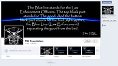 The TBLFoundation Facebook Page Branding