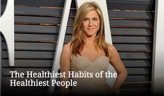 Your favorite celebrities have their healthy habits down to a science. Click through this pin to find them out!