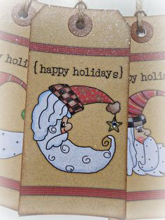 Happy Holiday Shopping With the FAAP by Rita Blanchard on Etsy