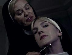 season 2 asylum