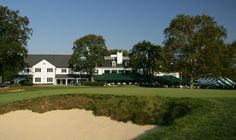 Merion Golf Club - Ardmore, PA (#9 in Golf Magazine's Top 100 Courses in the World, 2013)