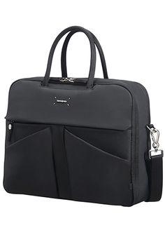 Nakupujte Lady Tech Aktovka na oficálním e-shopu Samsonite. Objevte naši širokou škálu kufrů, tašek na notebooky a dalších zavazadel.