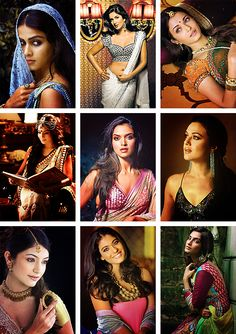 leading ladies 2  | Genelia D'Souza | Katrina Kaif | Aishwarya Rai | Bipasha Basu | Deepika Padukone | Preity Zinta | Anushka Sharma | Kajol Devgan | Sonam Kapoor|