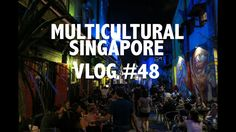 MULTICULTURAL SINGAPORE // VLOG #48 - WATCH VIDEO HERE -> http://singaporeonlinetop.info/food/multicultural-singapore-vlog-48/    I land in Singapore and make it to my accommodation despite my exhaustion, thanks to my Uber driver. I meet with some friends the following day and they introduce me to some local delicacies (Char kway teow, teh tarik, murtabak, kailan beef… ) and cultural facts. I walk around...