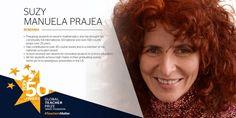 Manuela Prajea, printre cei mai buni profesori din lume