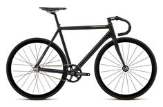 Cannondale CAAD10 Track | Fixed & Furious Bandung