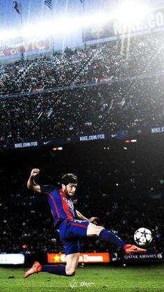 Best Barca goal ever Camp Nou Barcelona, Barcelona Players, Barcelona Team, Barcelona Football, Psg, Football Is Life, Best Football Team, Lionel Messi, Philippe Coutinho
