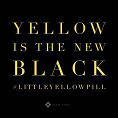 If you haven't discovered it yet.... You are MISSING OUT!!!💛✨  #justsayin #justASK #LittleYellowPill