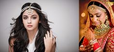 Jewellery Alert: Maang Tikka to have this season - Eventznu.com - The fashion and beauty blog
