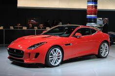 2015 Jaguar XJ Concept