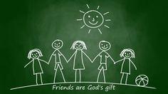 Friendship Day photos