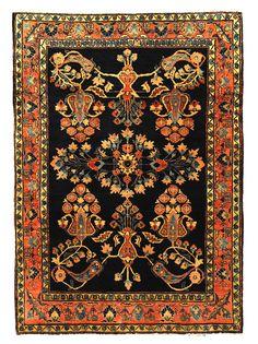 Saruk Feraghan 1,45 x 1,00, appr. 1920