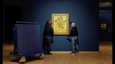 Van Gogh and the Sunflowers | Van Gogh Exhibition