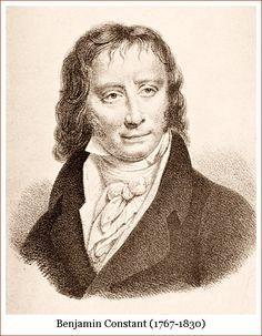 Benjamin Constant (1